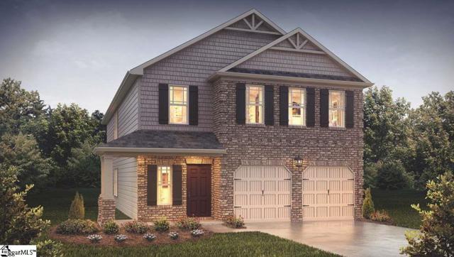 243 Heatherwood Lane, Greer, SC 29651 (#1364675) :: Hamilton & Co. of Keller Williams Greenville Upstate