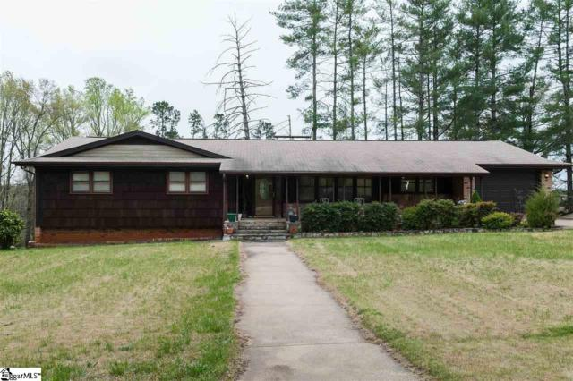 103 Knollview Drive, Greenville, SC 29611 (#1364691) :: The Haro Group of Keller Williams