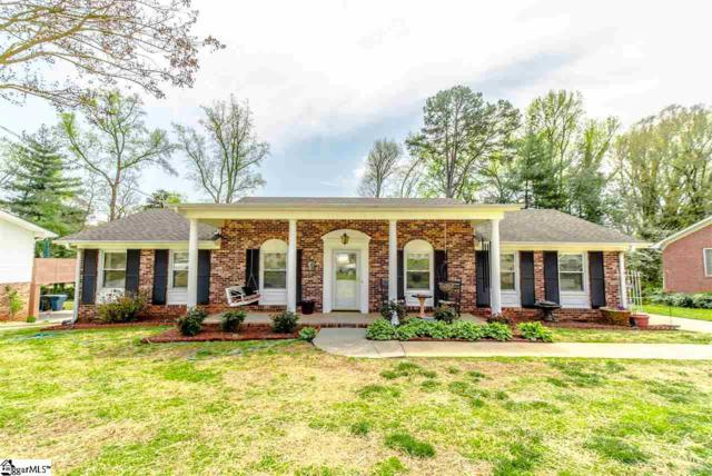 43 Richwood Drive, Greenville, SC 29607 (#1364700) :: The Toates Team