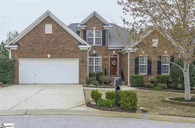 5 Dunberry Court, Simpsonville, SC 29681 (#1364706) :: Hamilton & Co. of Keller Williams Greenville Upstate