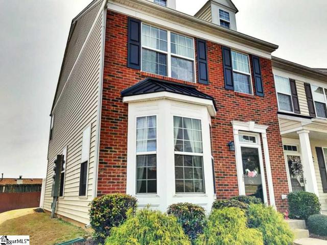 124 Xander Drive, Greer, SC 29650 (#1364708) :: Coldwell Banker Caine