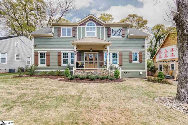 11 Oakview Drive, Greenville, SC 29605 (#1364712) :: The Toates Team