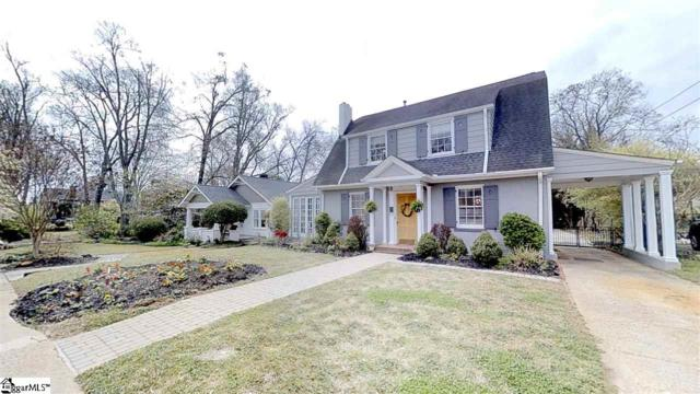 116 East Earle Street, Greenville, SC 29609 (#1364719) :: The Toates Team