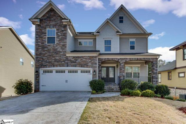 18 Verona Circle, Simpsonville, SC 29681 (#1364727) :: Coldwell Banker Caine