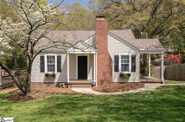 101 Low Hill Street, Greenville, SC 29605 (#1364737) :: The Haro Group of Keller Williams