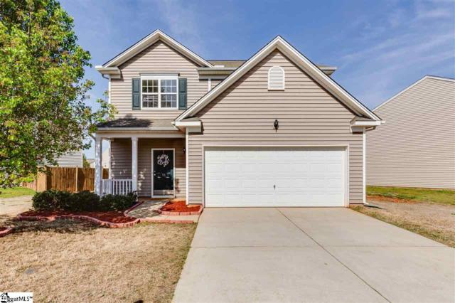 15 Spring Walk Way, Greenville, SC 29605 (#1364739) :: The Toates Team