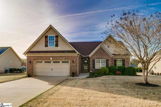 324 Mellow Way, Greer, SC 29651 (#1364743) :: The Toates Team