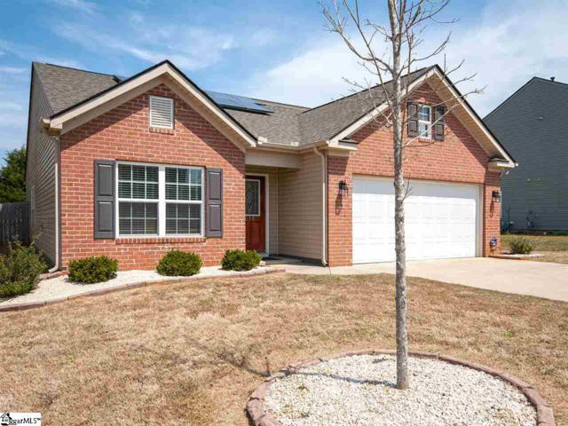 516 Willow Bank Landing, Moore, SC 29369 (#1364745) :: Coldwell Banker Caine