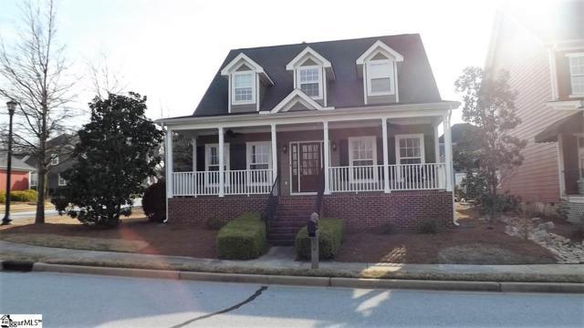 2 Spring Tree Drive, Simpsonville, SC 29681 (#1364754) :: Hamilton & Co. of Keller Williams Greenville Upstate