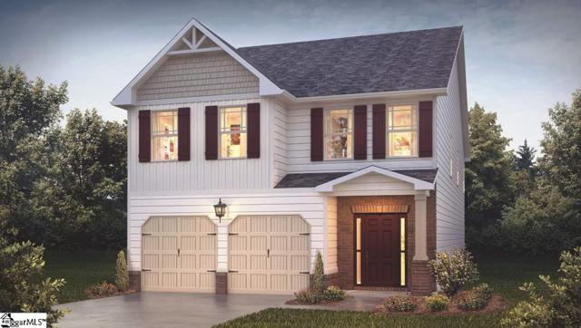 230 Heatherwood Lane, Greer, SC 29651 (#1364755) :: Hamilton & Co. of Keller Williams Greenville Upstate