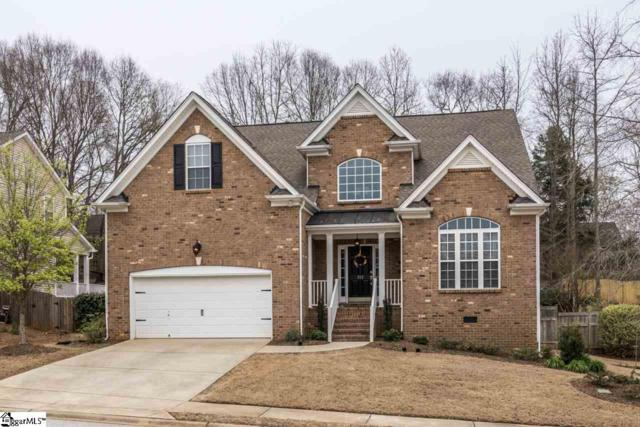 317 Stayman Court, Simpsonville, SC 29681 (#1364758) :: Coldwell Banker Caine