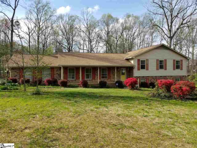 208 W Fernwood Drive, Simpsonville, SC 29681 (#1364777) :: Coldwell Banker Caine