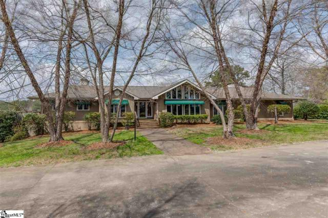 2410 Redland Road, Campobello, SC 29322 (MLS #1364792) :: Prime Realty