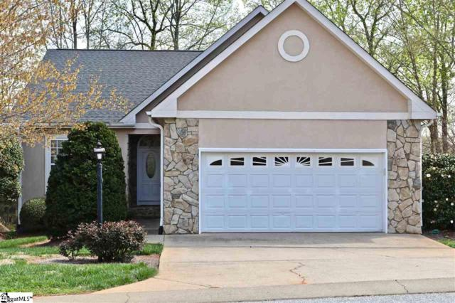 17 Royal Troon, Campobello, SC 29322 (#1364795) :: Coldwell Banker Caine