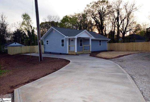 61 Butler Row, Greenville, SC 29601 (#1364809) :: The Toates Team