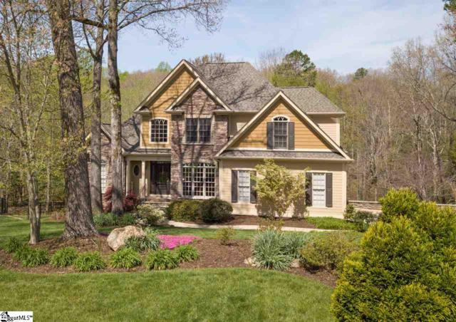 59 Griffith Creek Drive, Greer, SC 29651 (#1364814) :: Hamilton & Co. of Keller Williams Greenville Upstate