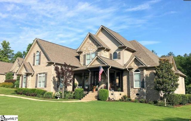 15 Knotty Pine Court, Fountain Inn, SC 29644 (#1364816) :: Coldwell Banker Caine