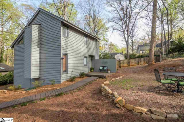64 Westview Avenue, Greenville, SC 29609 (#1364819) :: The Toates Team