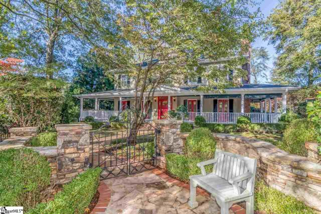 1107 N Main Street, Greenville, SC 29609 (#1364829) :: The Toates Team