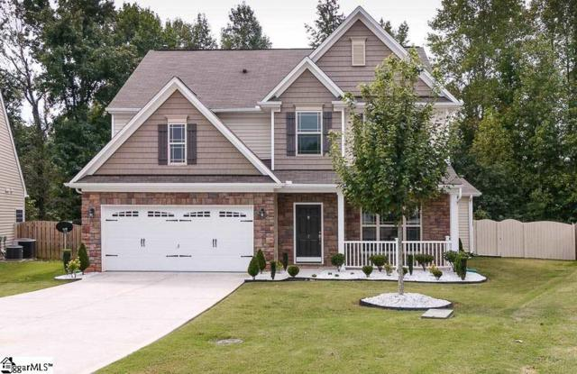 7 Cedarhill Court, Simpsonville, SC 29681 (#1364888) :: Hamilton & Co. of Keller Williams Greenville Upstate