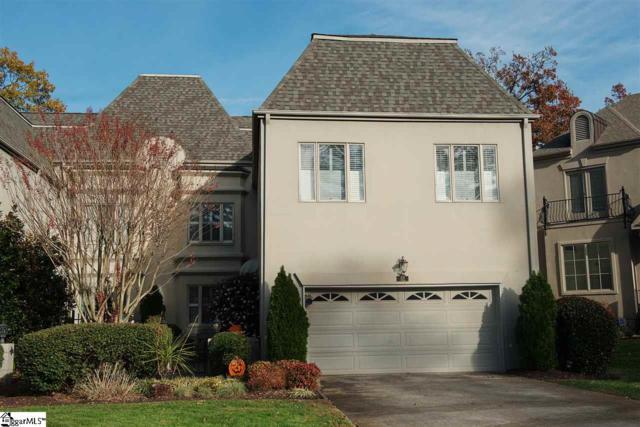 52 Castellan Drive, Greer, SC 29650 (#1364932) :: Hamilton & Co. of Keller Williams Greenville Upstate