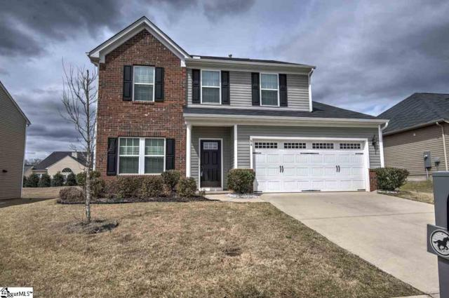 94 Young Harris Drive, Simpsonville, SC 29680 (#1364954) :: Hamilton & Co. of Keller Williams Greenville Upstate