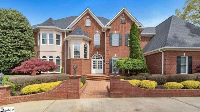 114 Northbrook Way, Greenville, SC 29615 (#1364969) :: The Toates Team