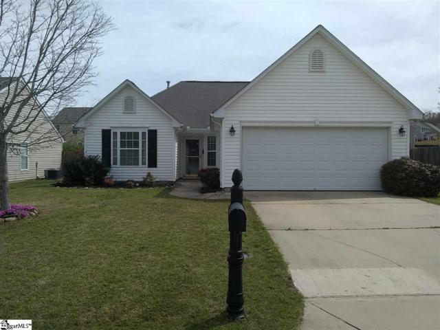 227 Garfield Lane, Simpsonville, SC 29681 (#1364971) :: The Haro Group of Keller Williams