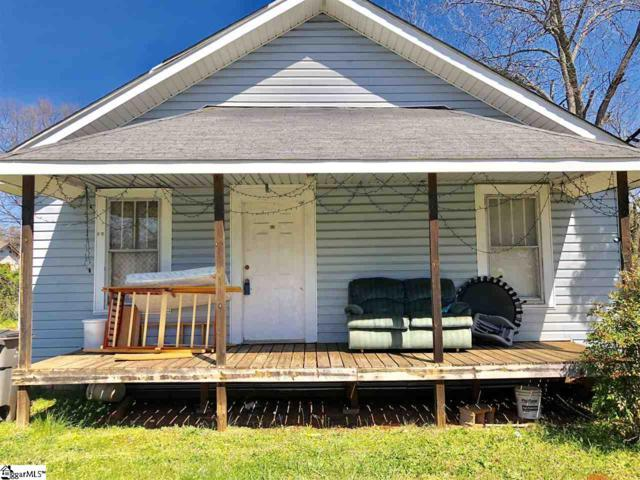508 Highlawn Avenue, Greenville, SC 29617 (#1364972) :: The Toates Team