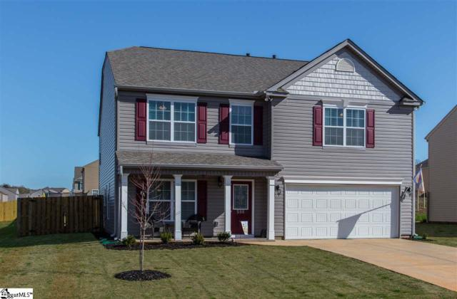 598 Lone Rider Path, Duncan, SC 29334 (#1364995) :: The Haro Group of Keller Williams