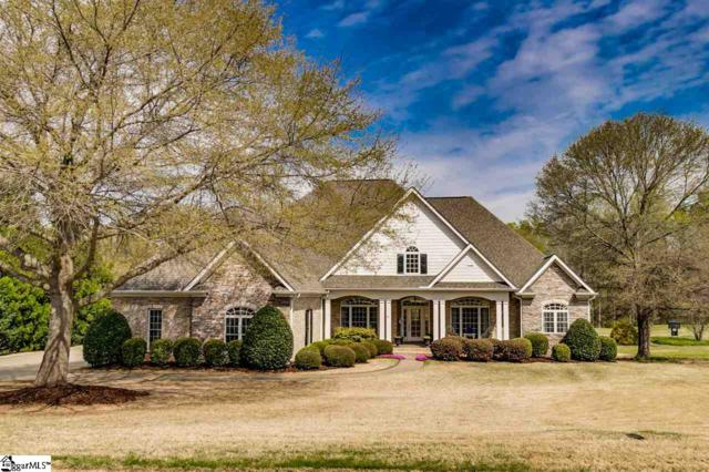711 Sugar Pine Court, Greer, SC 29651 (#1365001) :: Coldwell Banker Caine