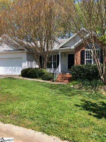 411 Lake Lennox Drive, Simpsonville, SC 29681 (#1365033) :: Coldwell Banker Caine