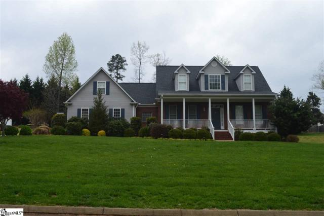 192 Upper Lake Drive, Easley, SC 29640 (#1365047) :: The Toates Team