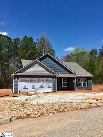 102 Clydesdale Lane, Liberty, SC 29657 (#1365053) :: The Haro Group of Keller Williams