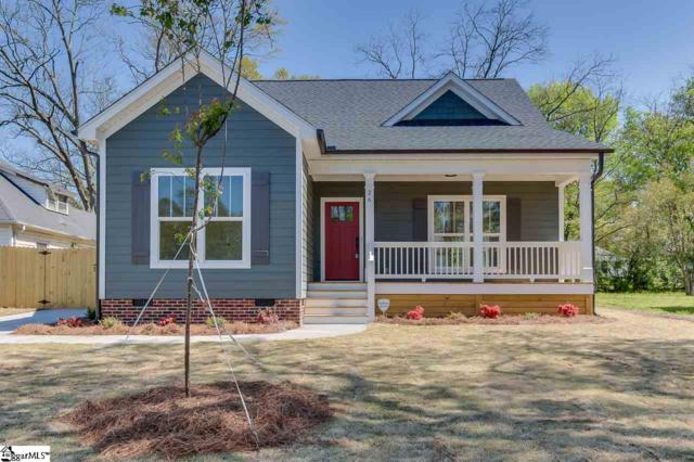 26 Traction Street, Greenville, SC 29611 (#1365067) :: The Toates Team