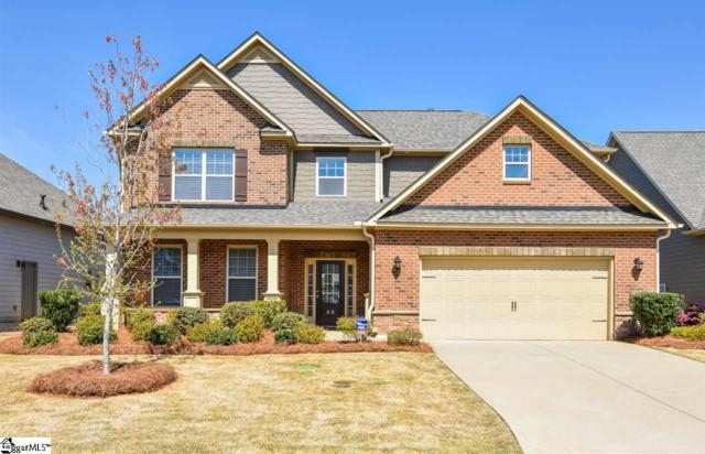 90 Wood Hollow Circle, Greer, SC 29650 (#1365070) :: The Haro Group of Keller Williams
