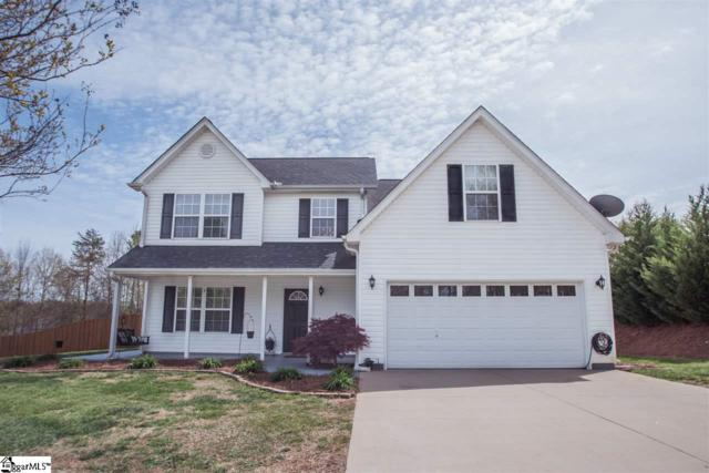 112 Andon Lane, Greer, SC 29651 (#1365076) :: The Toates Team