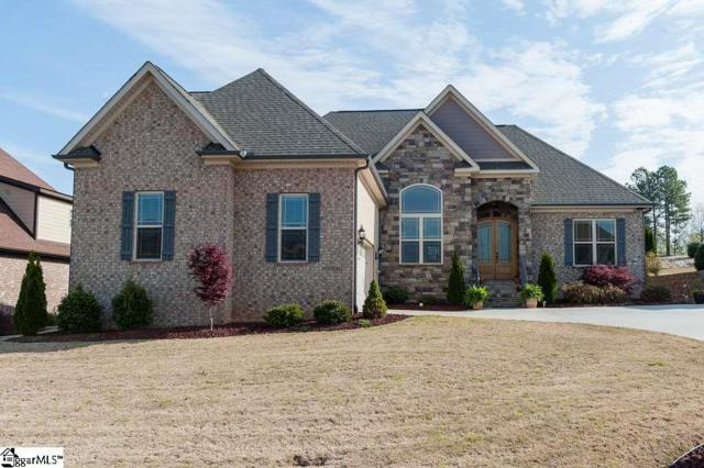 240 Tuscan Ridge Trail, Inman, SC 29349 (#1365077) :: The Haro Group of Keller Williams