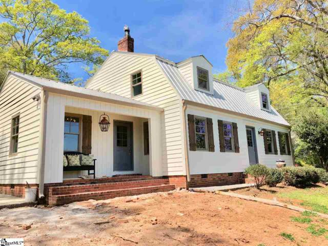 348 Pine Forest Drive Extension, Greenville, SC 29601 (#1365108) :: The Toates Team