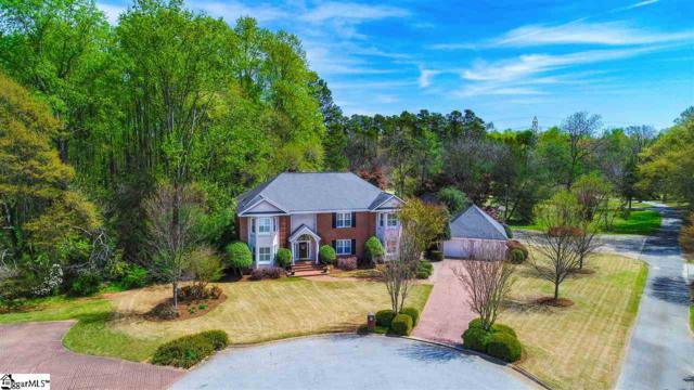 7 Prestige Court, Greenville, SC 29615 (#1365116) :: The Toates Team