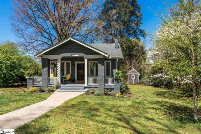 104 Donnybrook Avenue, Greenville, SC 29609 (#1365128) :: Hamilton & Co. of Keller Williams Greenville Upstate