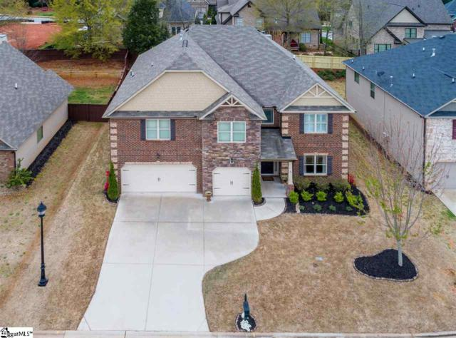 30 Lazy Willow Drive, Simpsonville, SC 29680 (#1365162) :: The Toates Team