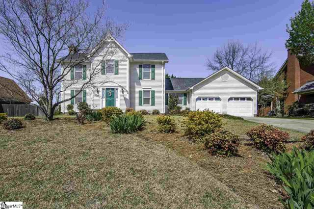 105 Park Lane Court, Greenville, SC 29607 (#1365167) :: The Toates Team