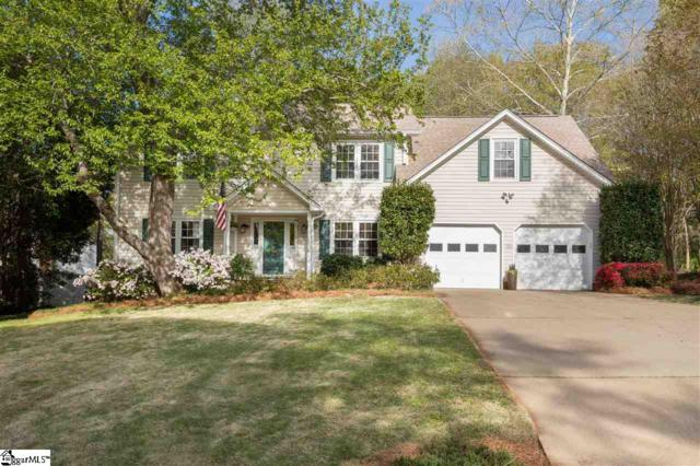 106 Briton Way, Greenville, SC 29615 (#1365182) :: The Toates Team