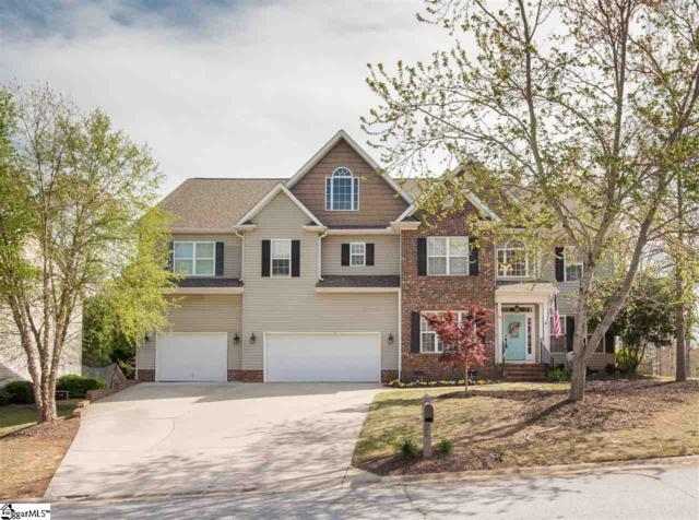 506 Worchester Place, Simpsonville, SC 29680 (#1365193) :: Hamilton & Co. of Keller Williams Greenville Upstate