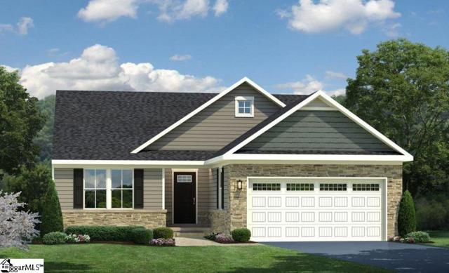 637 Lynndale Court, Greenville, SC 29617 (#1365207) :: The Toates Team