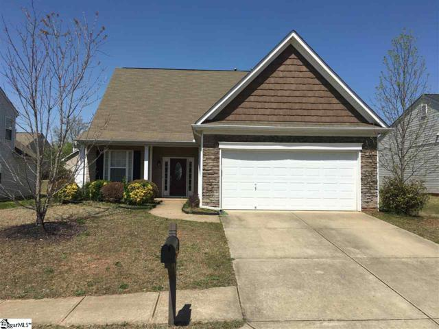 7 Maurice Lane, Simpsonville, SC 29681 (#1365249) :: The Toates Team