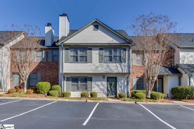 1909 Springwood Drive, Mauldin, SC 29662 (#1365251) :: Hamilton & Co. of Keller Williams Greenville Upstate