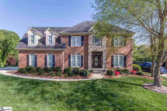 162 Roper Mountain Court, Greenville, SC 29615 (#1365284) :: The Toates Team