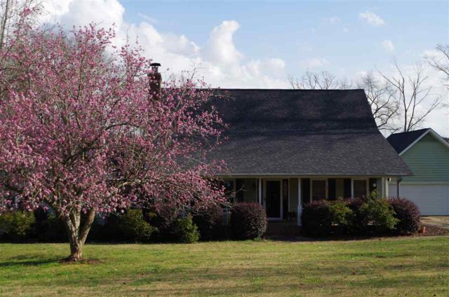 414 Ashley Downs, Anderson, SC 29621 (#1365308) :: The Toates Team